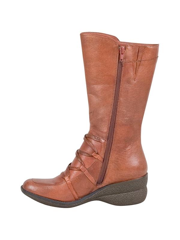 Miz Mooz Olsen Leather Boot Shoes Women Miz Mooz Com