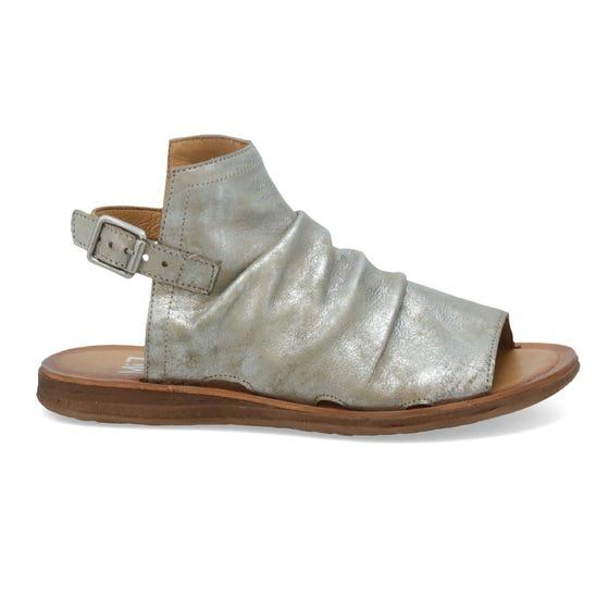 Khaki Metallic