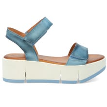 Wow Factor Wedges Pia - Final Sale Pia