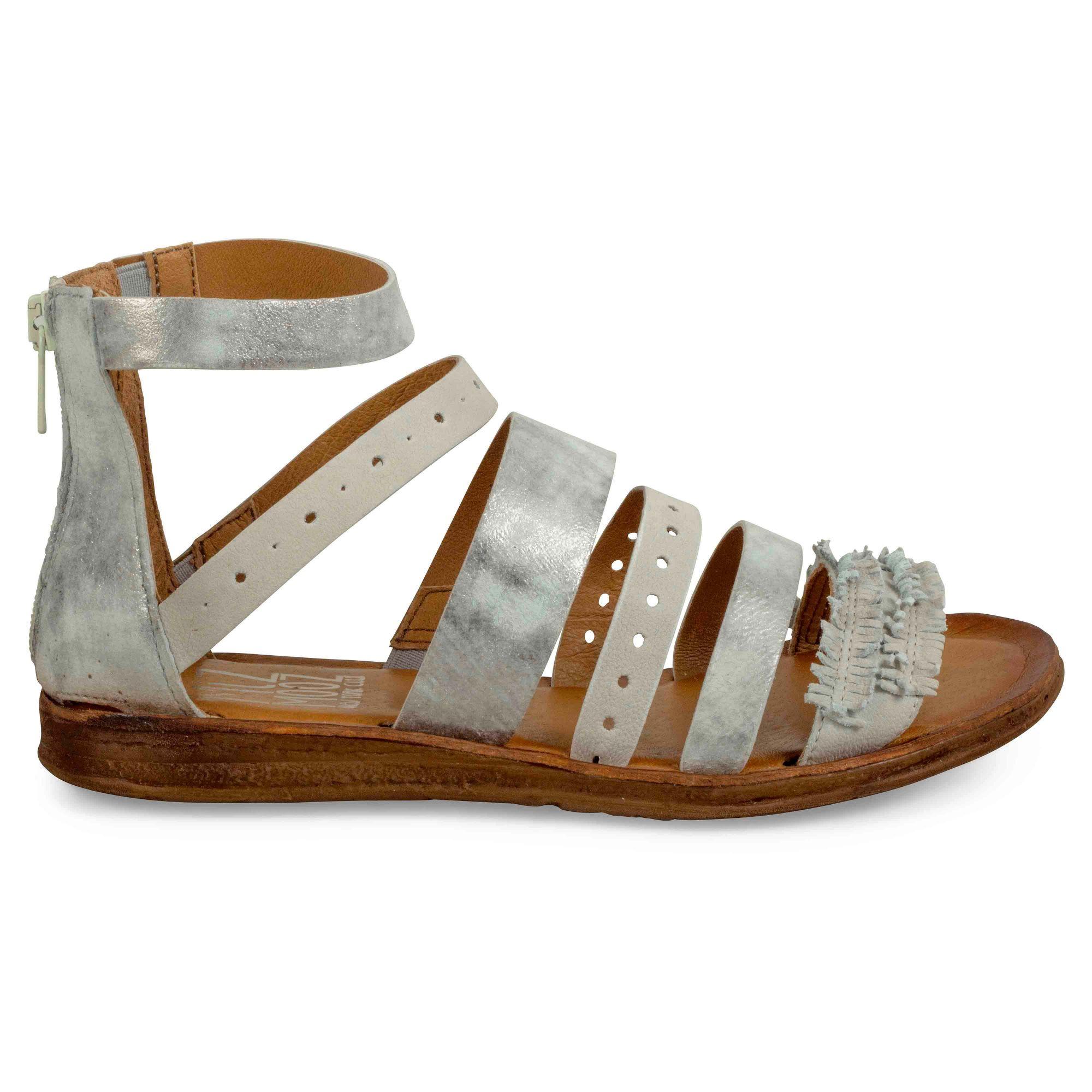 Miz Mooz Flora - Final Sale Sandals
