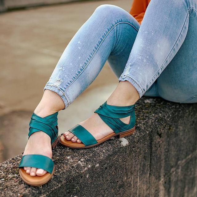 MizMooz Shoes Collections