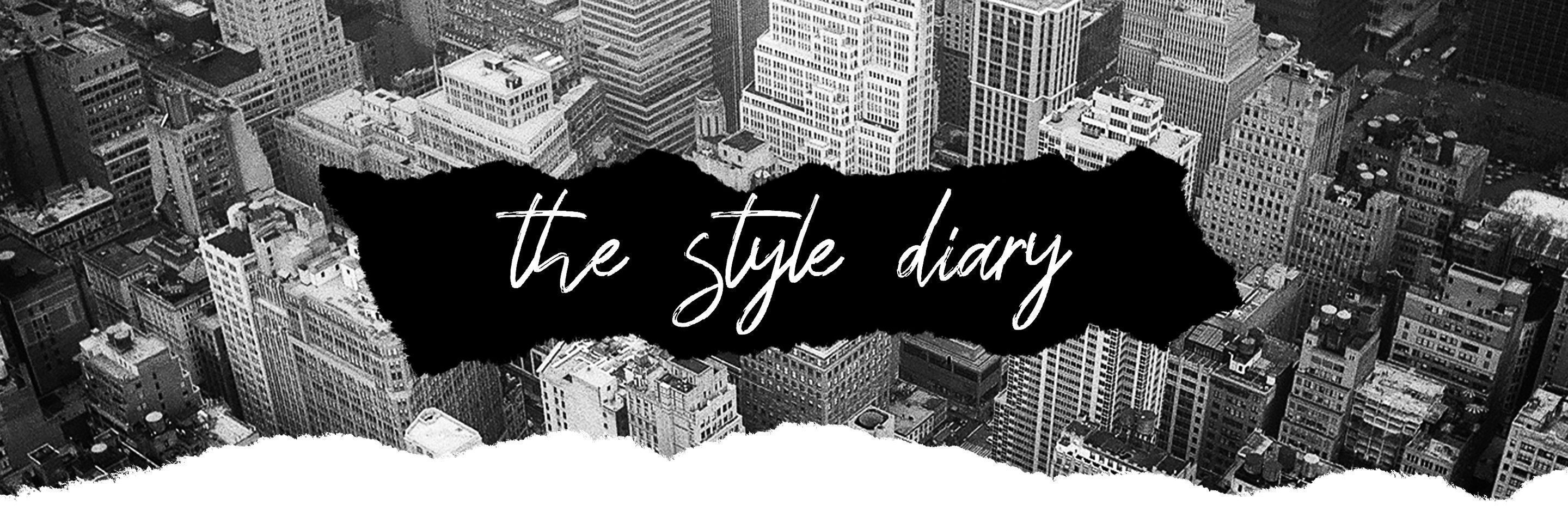Style Diary