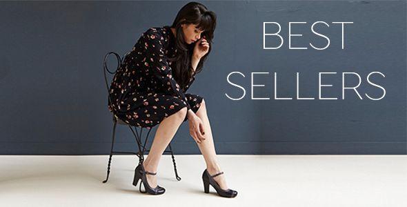 Miz Mooz shoes best sellers