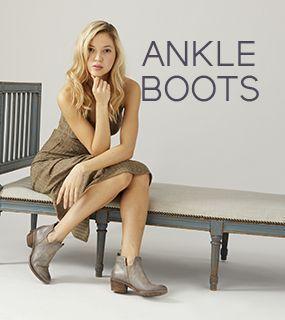 Miz Mooz Buckles boots