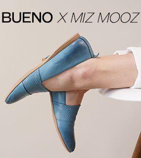 Miz Mooz Knee-high for Womens