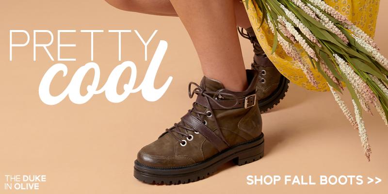 Miz Mooz Fall Boots