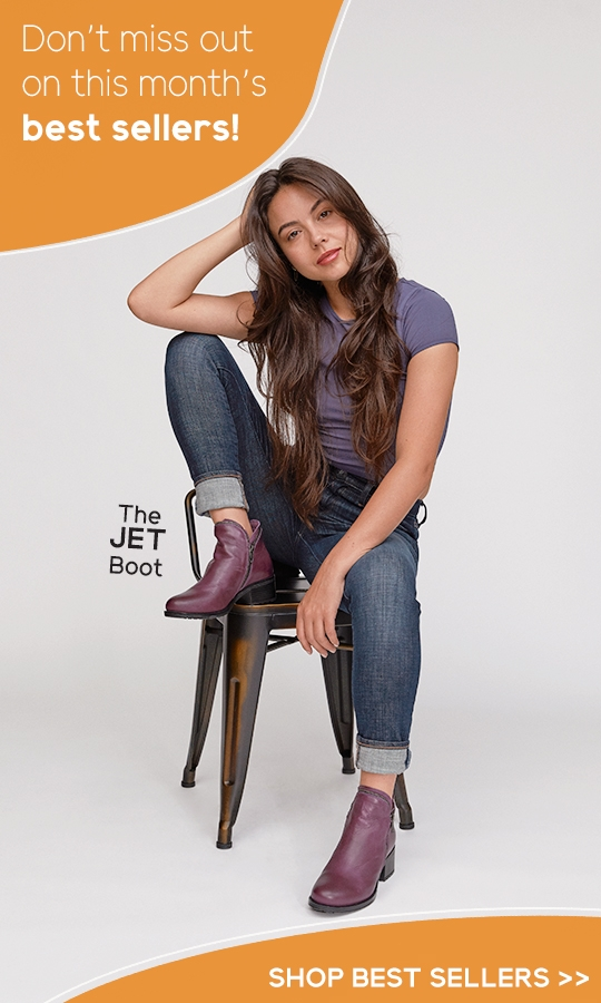 Miz Mooz Boots Best Sellers