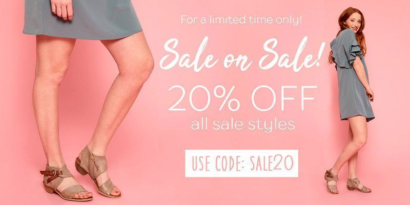Miz Mooz Sale on Sale