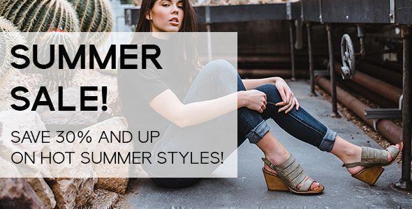 Miz Mooz Summer Sale