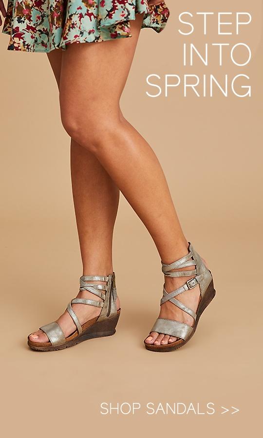 Miz Mooz Sandals