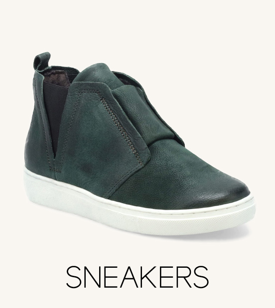 Miz Mooz Sneakers