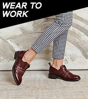 Miz Mooz Wear To Work