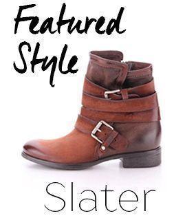 Miz Mooz Women Slater boots