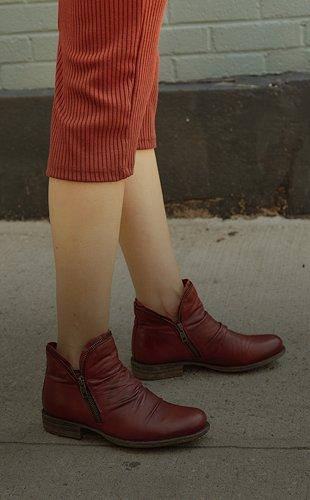 MizMooz stylish handcrafted shoes
