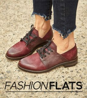 Fashion Flats