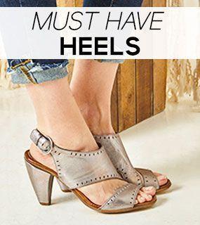 Must Have Heels