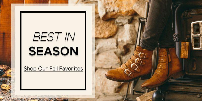Best In Season - Shop Our Fall Favorites!