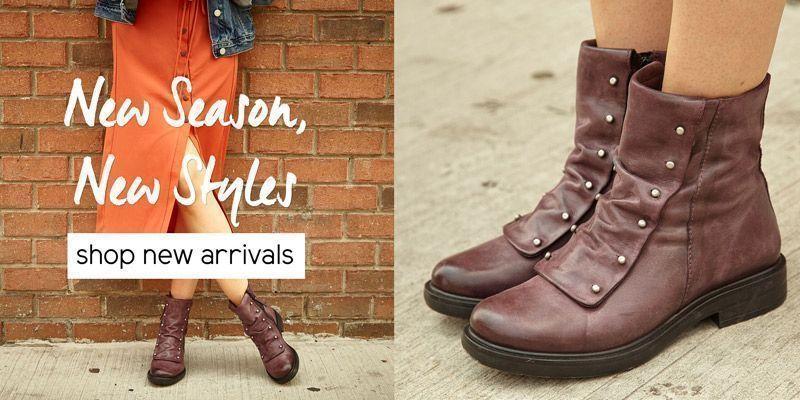 New Season, New Styles - Shop New Arrivals