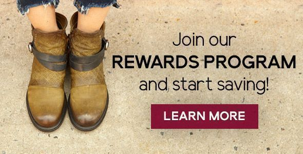 Join Our Rewards Program and Start Saving!