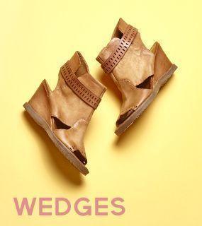 Miz Mooz Wedges