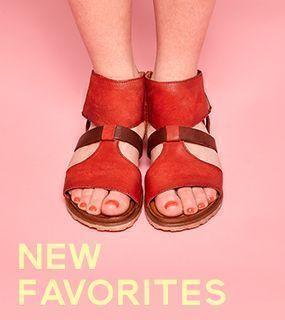 Miz Mooz New Favorites