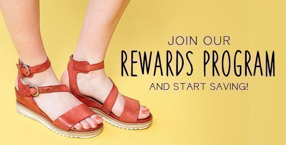 Miz Mooz Rewards Program