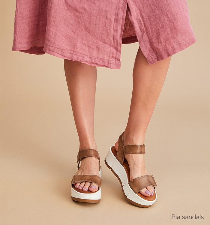 Wow Factor Wedges